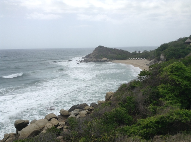 Vista Caribe Tayrona