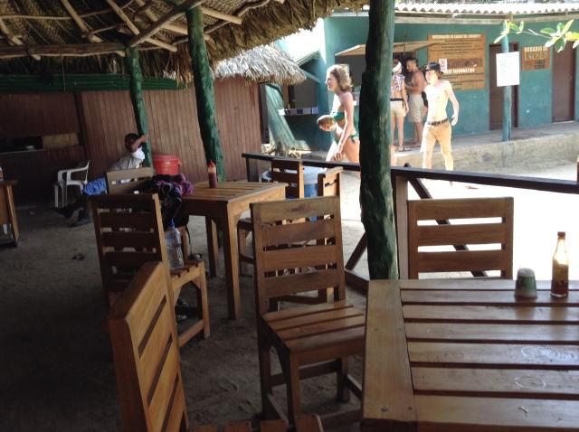 Restaurant Cabo San Juan